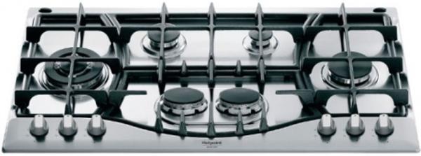 Варочная поверхность Hotpoint-Ariston PHN 961 TS нержавеющая  сталь