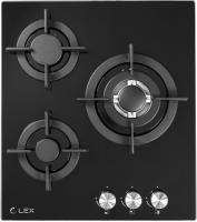Варочная поверхность Lex GVG 430 BL черный