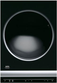 Варочная поверхность AEG FM 4863 KAN черный