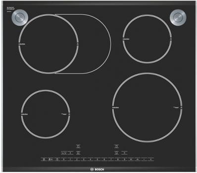 Варочная поверхность Bosch PIB 675 L34E черный