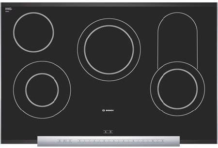 Варочная поверхность Bosch PKC 885 N14D черный
