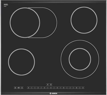 Варочная поверхность Bosch PKN 651 N14D черный