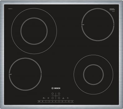 Варочная поверхность Bosch PKG 645 FP1 черный