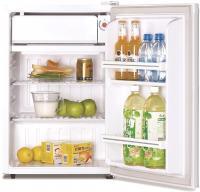 Холодильник Renova RID-100W белый