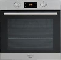 Духовой шкаф Hotpoint-Ariston FA2 841 JH IX HA нержавеющая сталь (8050147001189)