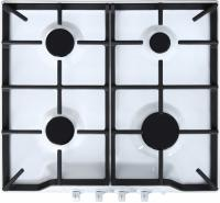 Варочная поверхность Gefest PVG 1212-01 белый (ПВГ 1212-01)