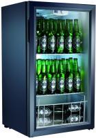 Холодильник Gastrorag BC98-MS черный
