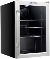 Холодильник Gemlux GL-BC62WD серебристый