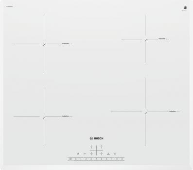 Варочная поверхность Bosch PUE 652 FB1E