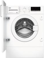 Встраиваемая стиральная машина Beko WITC 7612 B0W (7179241200)