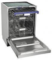 Встраиваемая посудомоечная машина Flavia SI 60 Enna L (00020484)