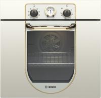 Духовой шкаф Bosch HBFN 30EV0 слоновая кость