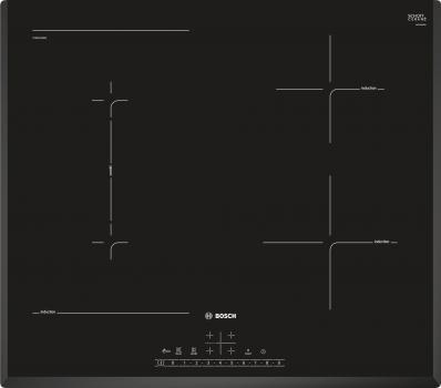 Варочная поверхность Bosch PVS 651 FB5E черный