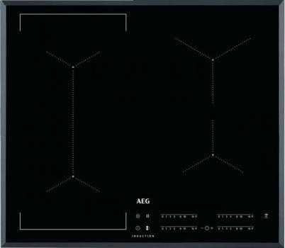 Варочная поверхность AEG IKR 64441 FB черный