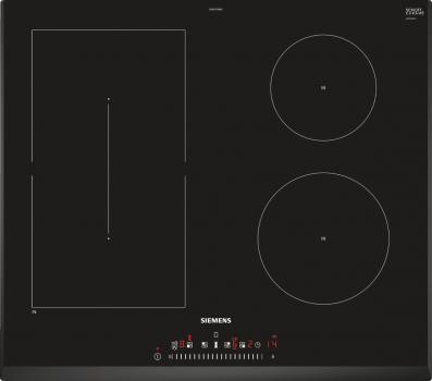 Варочная поверхность Siemens ED 651FSB5E черный