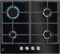 Варочная поверхность Electrolux KGG 6426 K черный