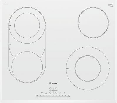 Варочная поверхность Bosch PKM 652 FP1E белый