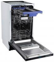 Встраиваемая посудомоечная машина Flavia  BI 45 Mella P5 S