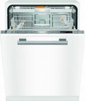 Встраиваемая посудомоечная машина Miele  PG 8133 SCVi XXL