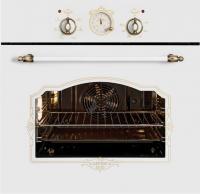 Духовой шкаф Gefest DA 602-02 K82 белый (ДА 602-02 К82)