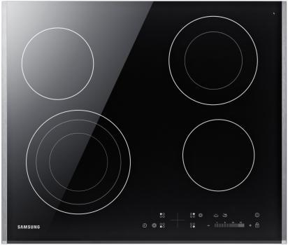 Варочная поверхность Samsung CTR264KB01 черный
