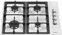 Варочная поверхность Nardi SCG 40 AVX нержавеющая сталь