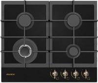Варочная поверхность AVEX HM 6042 RB черный