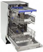 Встраиваемая посудомоечная машина Fornelli  BI 45 Kamaya S (00025754)
