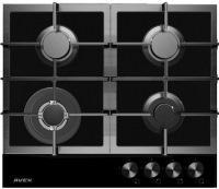 Варочная поверхность AVEX HM 6042 B черный