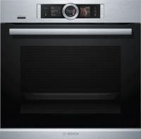 Духовой шкаф Bosch HRG 6769S6 нержавеющая сталь