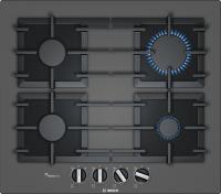Варочная поверхность Bosch PPP 6A9 B90R серый