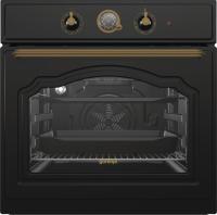 Духовой шкаф Gorenje BO 7532 CLB черный (732973)
