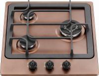 Варочная поверхность Nardi THG 38 AV R коричневый