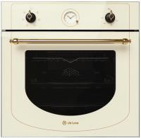 Духовой шкаф De Luxe 6006.05 ESHV-060 бежевый
