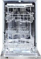 Встраиваемая посудомоечная машина Ginzzu DC 511