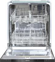 Встраиваемая посудомоечная машина Ginzzu DC 607