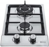 Варочная поверхность RICCI HBS-2301 нержавеющая сталь