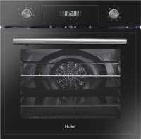 Духовой шкаф Haier HOD-PF 08 TGB черный