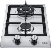 Варочная поверхность RICCI HBS-2301D нержавеющая сталь