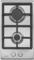 Варочная поверхность LuxDorf H30V20M550 нержавеющая сталь