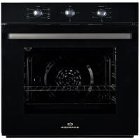 Духовой шкаф Rodmans Comfort BOE 6611 BL черный