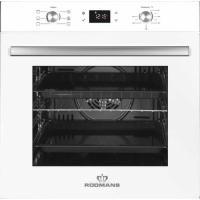 Духовой шкаф Rodmans Comfort BOE 6715 WH белый