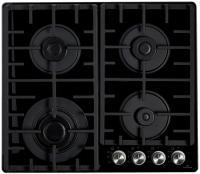 Варочная поверхность Rodmans Comfort BHG 6412 D BL черный