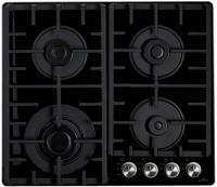 Варочная поверхность Rodmans Studio BHG 6412 DS BL черный