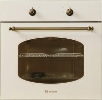 Духовой шкаф De Luxe 6003.01 ESHV-105 бежевый