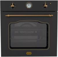 Духовой шкаф Kraft TCH-OV107RAES черный