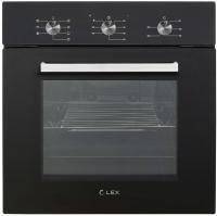 Духовой шкаф Lex EDM 072 BL черный (CHAO000368)