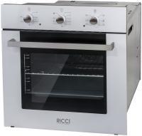 Духовой шкаф RICCI REO 610WH белый