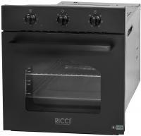 Духовой шкаф RICCI REO 610BL черный