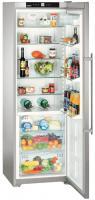 Холодильник Liebherr SKBes 4210 нержавеющая сталь